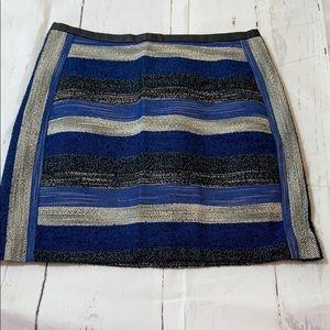 H&M mini skirt size 4 - B0118